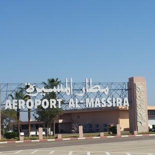 Lidostas ir īpašs stāsts. Esi sveicināts, Marokā!