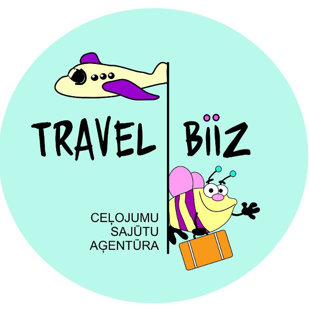 Travel Biiz logo
